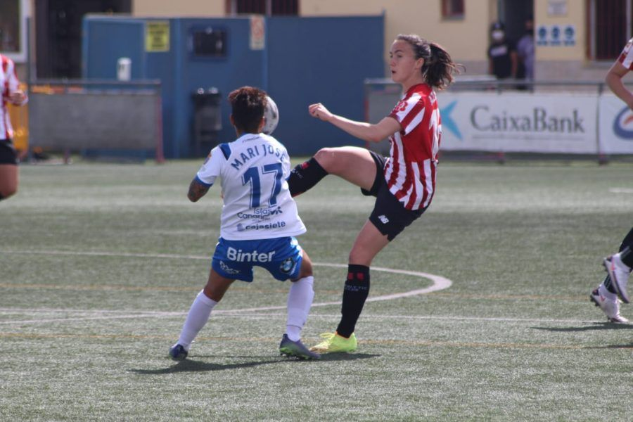 Granadilla Athletic
