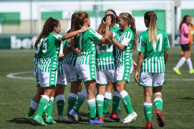 Real Betis Féminas filial