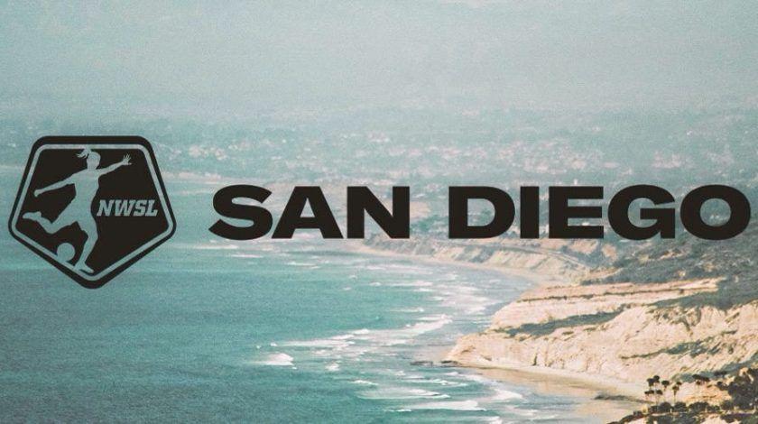 San Diego llega a la NWSL