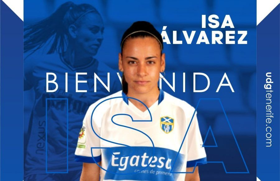 Isa Álvarez