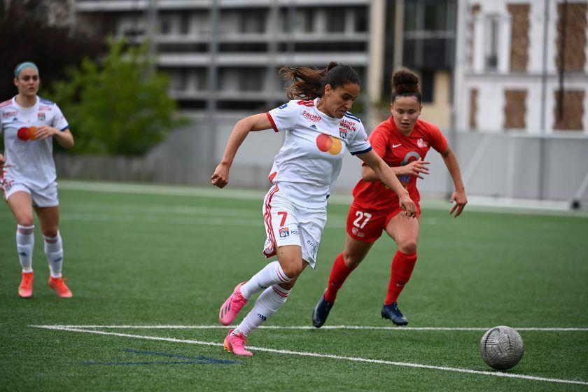 Division 1 Féminine (20ª jornada)