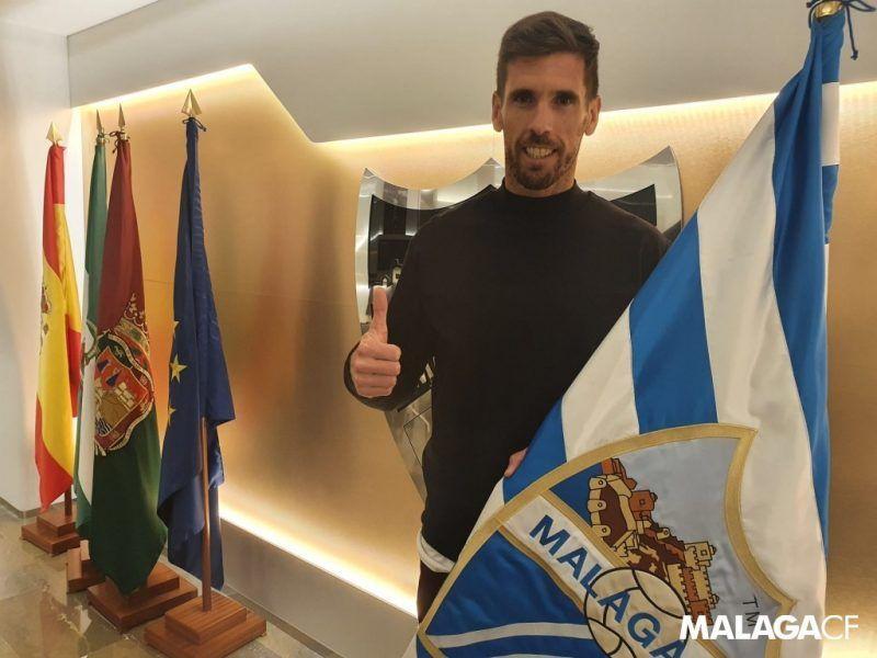 Javi Ramos nuevo entrenador del Málaga