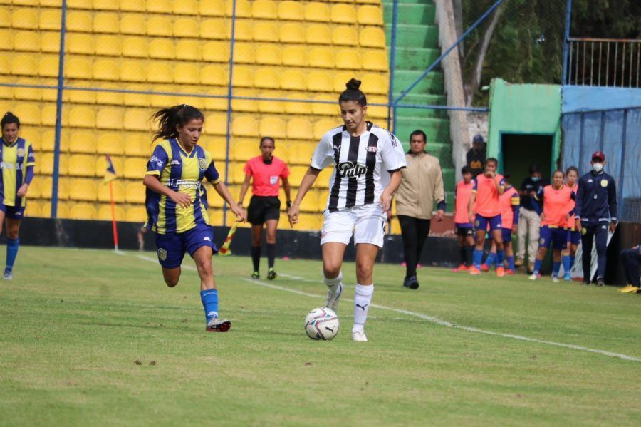Primera División Paraguay Apertura 2021