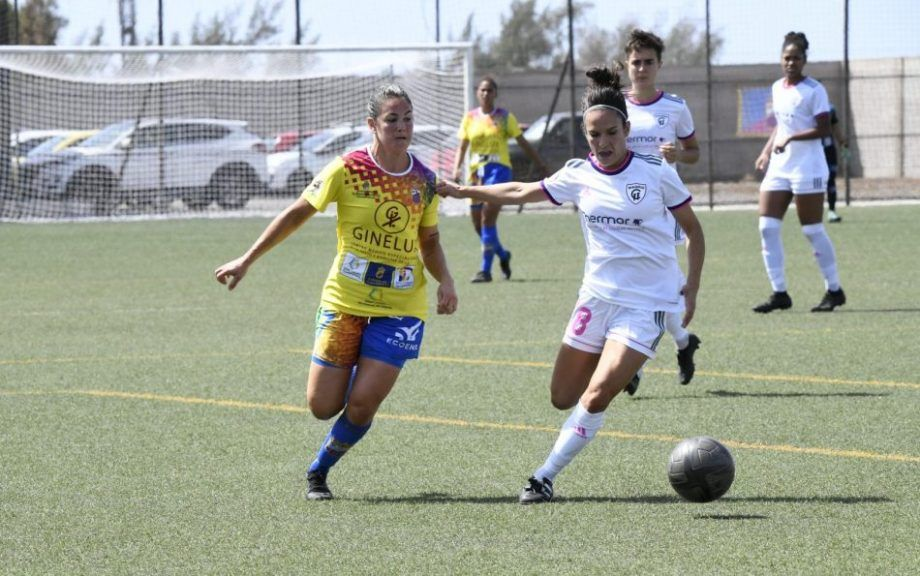 CD Juan Grande y Madrid CFF B