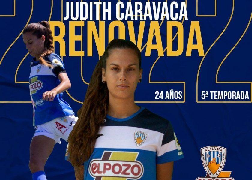 Judith Caravaca