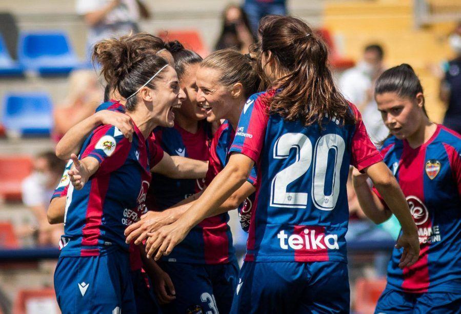 Soplan vientos de Champions en Levante