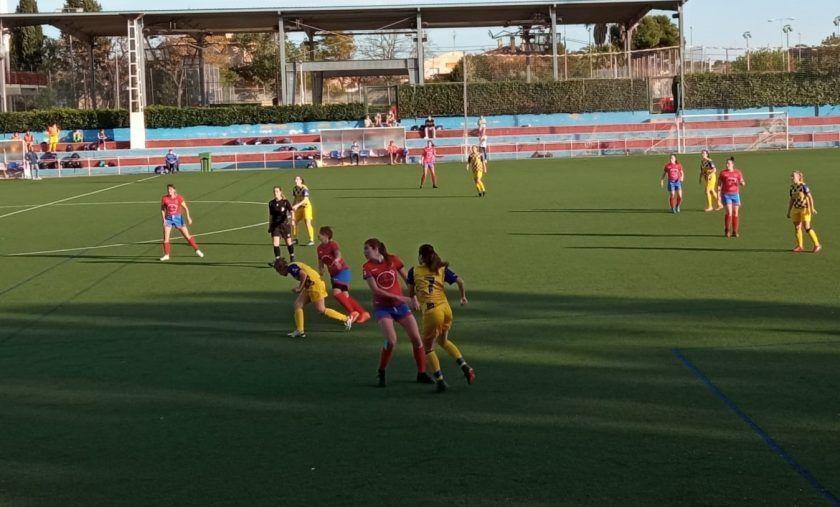Liga Autonómica Valenciana