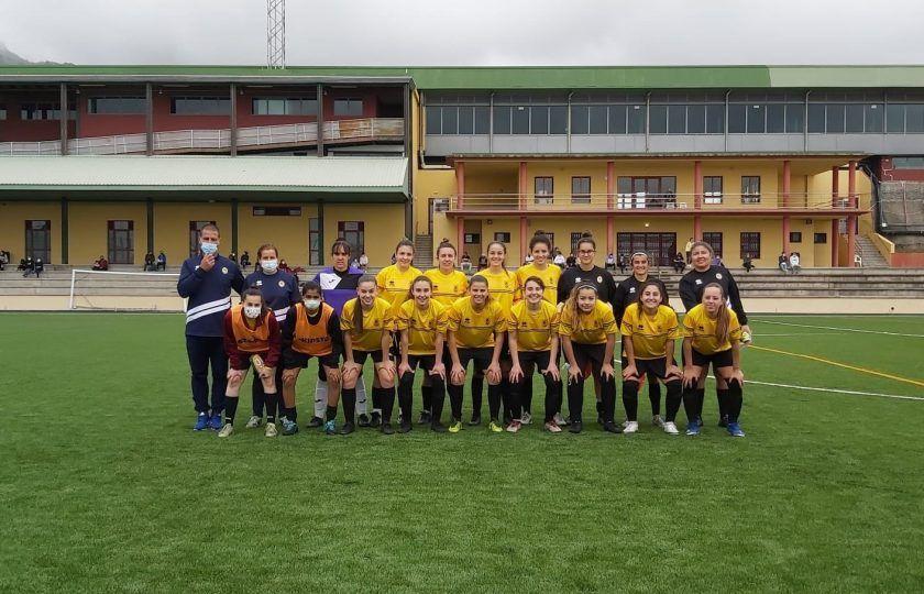 Grupo canario de Primera Nacional