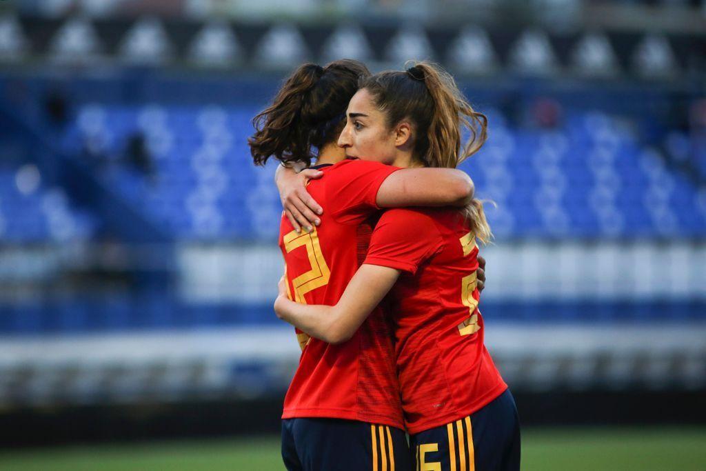 La Selección jugará cuatro partidos en Madrid