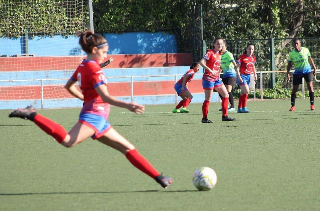Liga Autonómica Valenciana (Jornada 16)