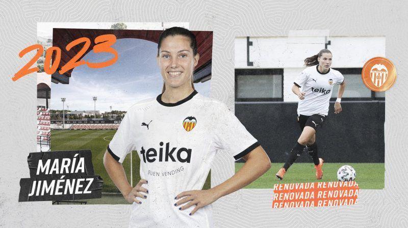 El Valencia se refuerza con dos renovaciones