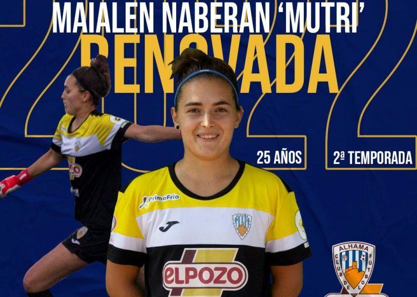 Alhama CF ElPozo