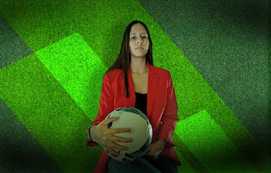 Fútbol femenino Costa Rica