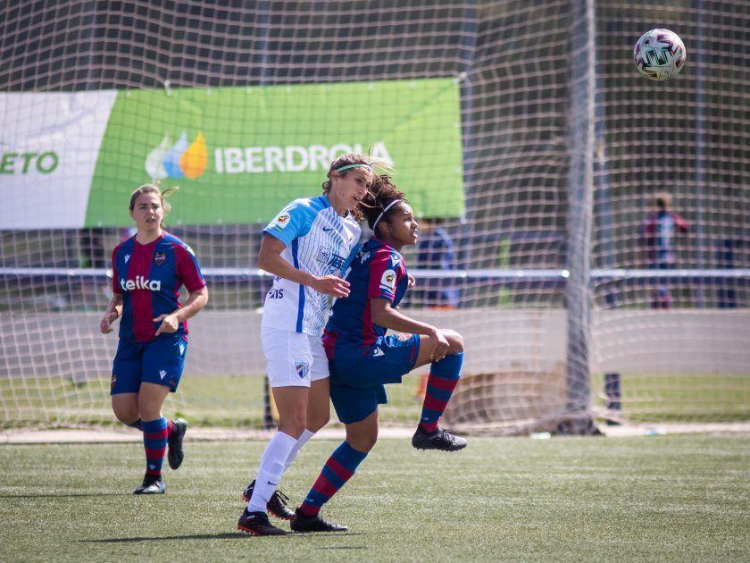 Málaga CF Okene