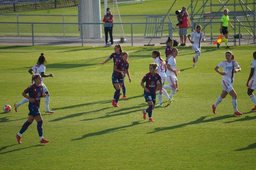 Levante Champions