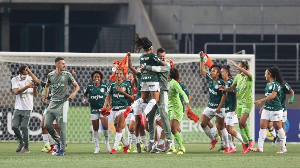 Campeonato Brasileño