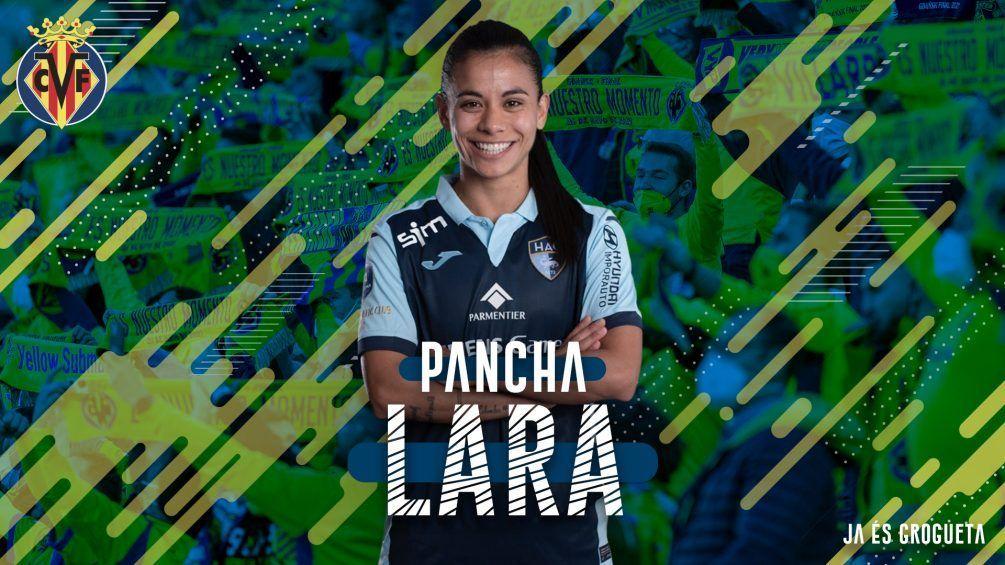 Pancha Lara