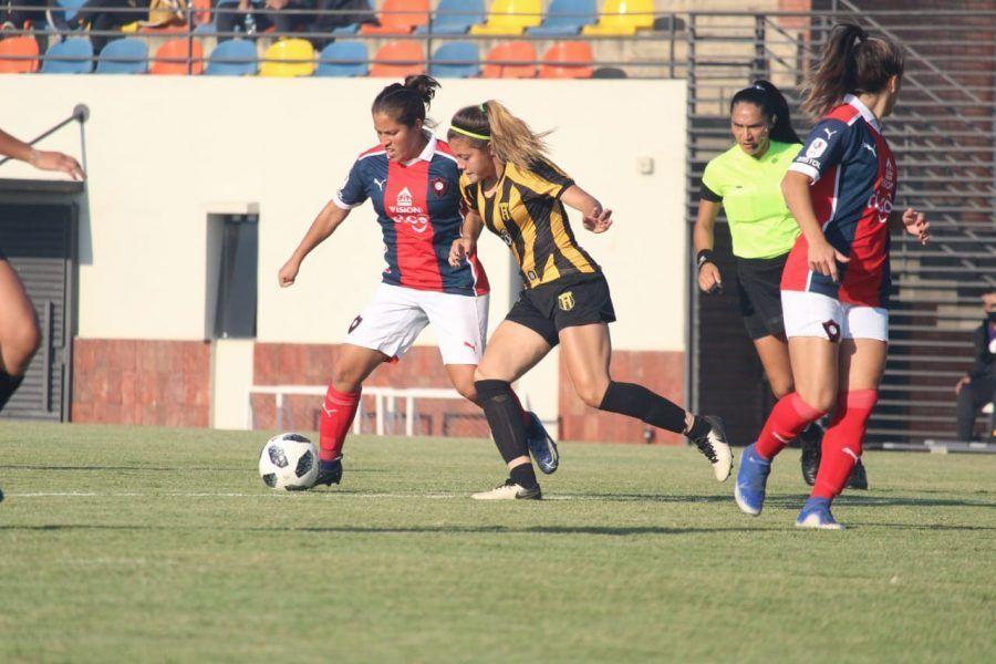 Primera División Paraguay - Apertura 2021 (jornada 7)