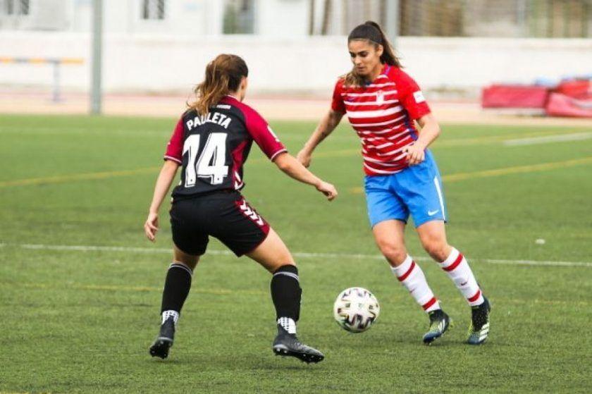 Granada y Fundación Albacete