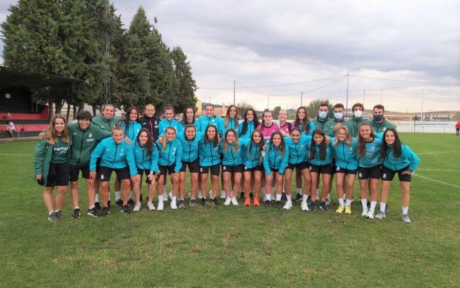 El Villarreal da inicio a la pretemporada
