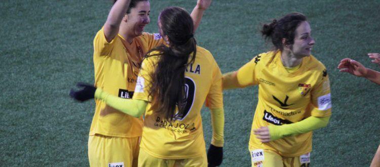 Segunda División Grupo 4º (jornada 16) – Reinas del balón