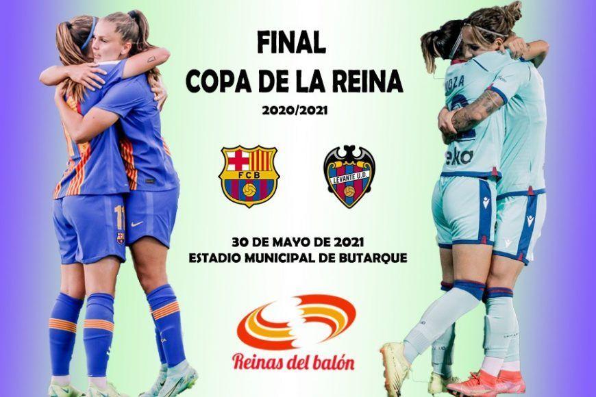 Levante y Barcelona quieren tener una Copa de más