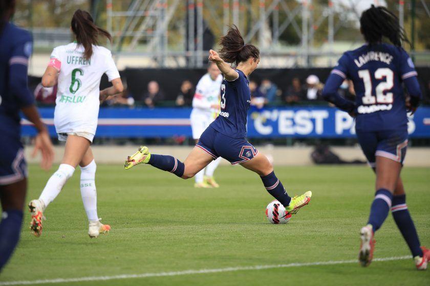 Olympique Lyonnais y PSG