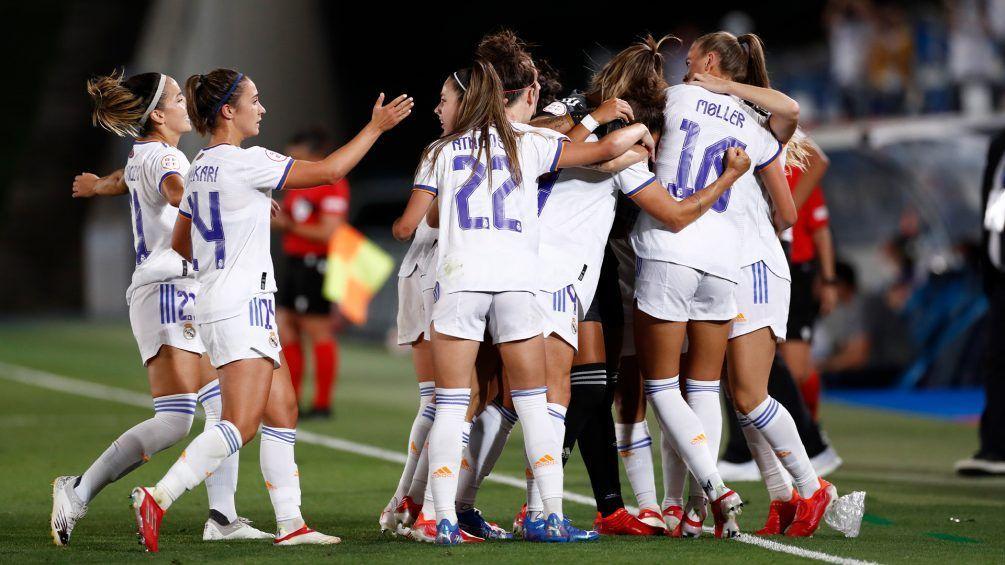 Ivana El Real Madrid