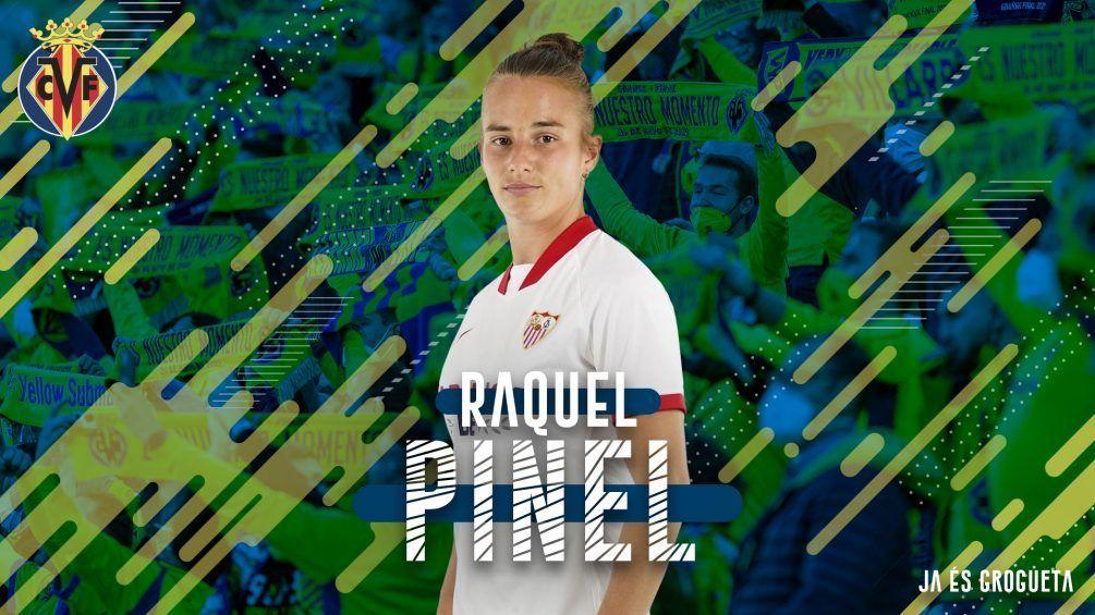Raquel Pinel