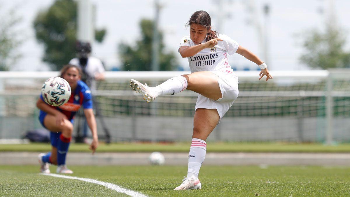 El Real Madrid adelanta al Levante
