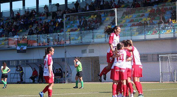 Segunda División Femenina Grupo 4º (jornada 21) – Reinas del balón