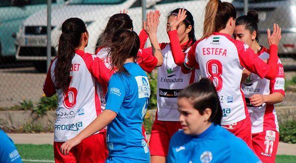 Segunda División Grupo IV (jornada 18) – Reinas del balón