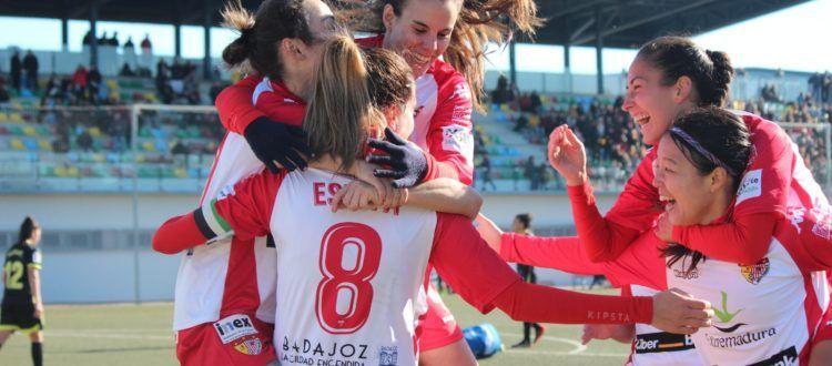 Segunda División Grupo 4º (jornada 14) – Reinas del balón