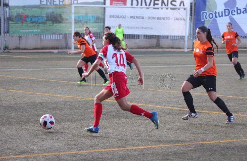 Crónicas Segunda División Grupo 4 (22 y 23 diciembre) – Reinas del balón