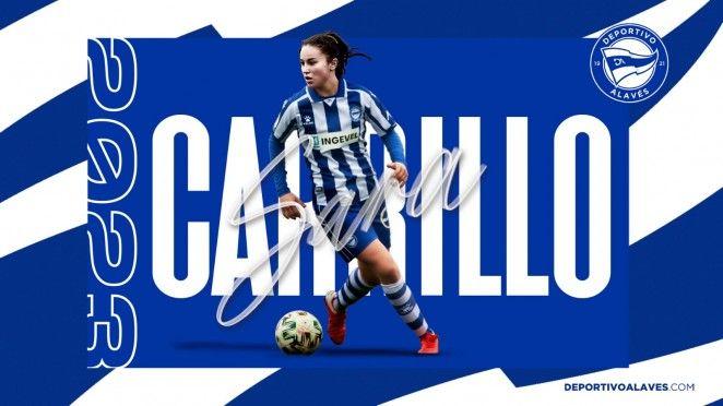Sara Carrillo