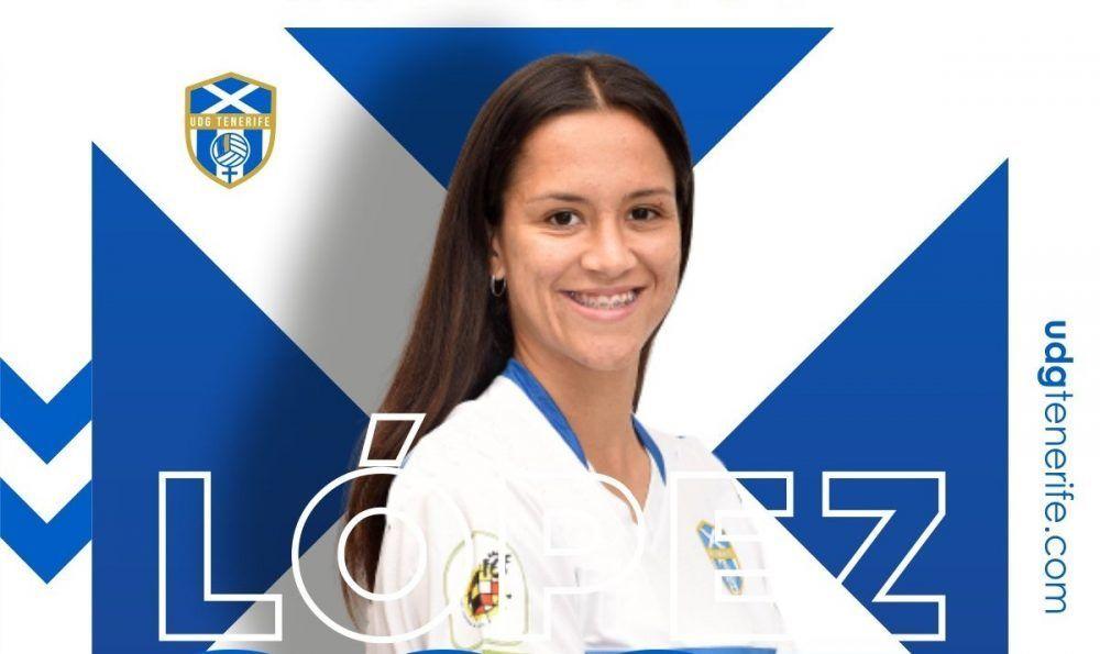 Sara López hasta 2025
