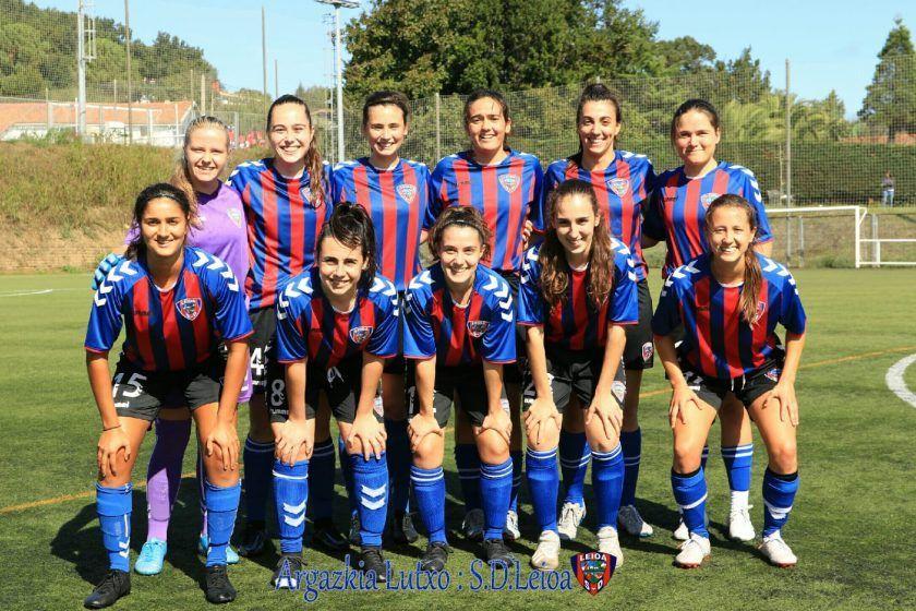 Liga Vasca 2021-2022