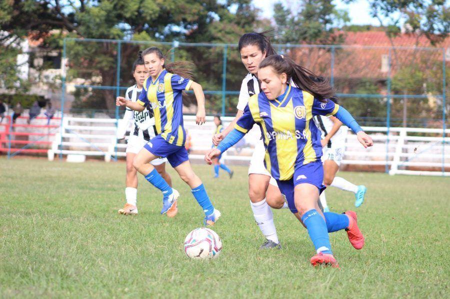 Primera División Paraguay