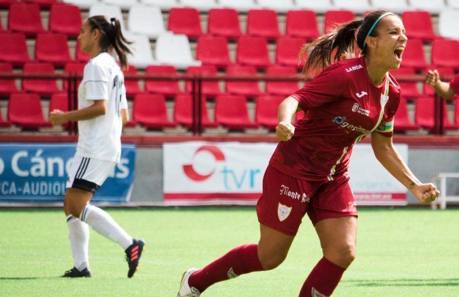Silvia Ruiz CD Pradejón