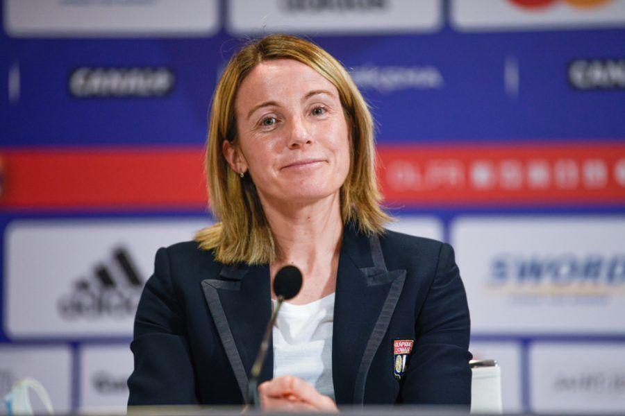 Sonia Bompastor