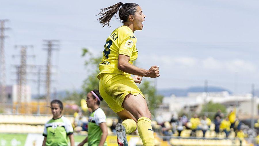 Más renovaciones en el Villarreal CF
