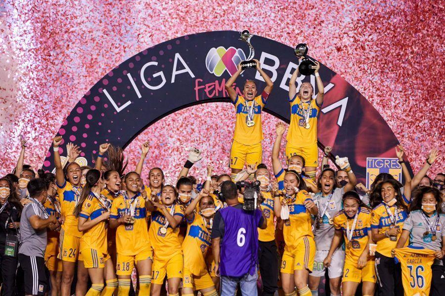 Liga Mx Femenil Clausura 2021