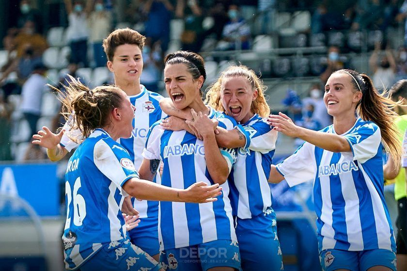 Deportivo Abanca