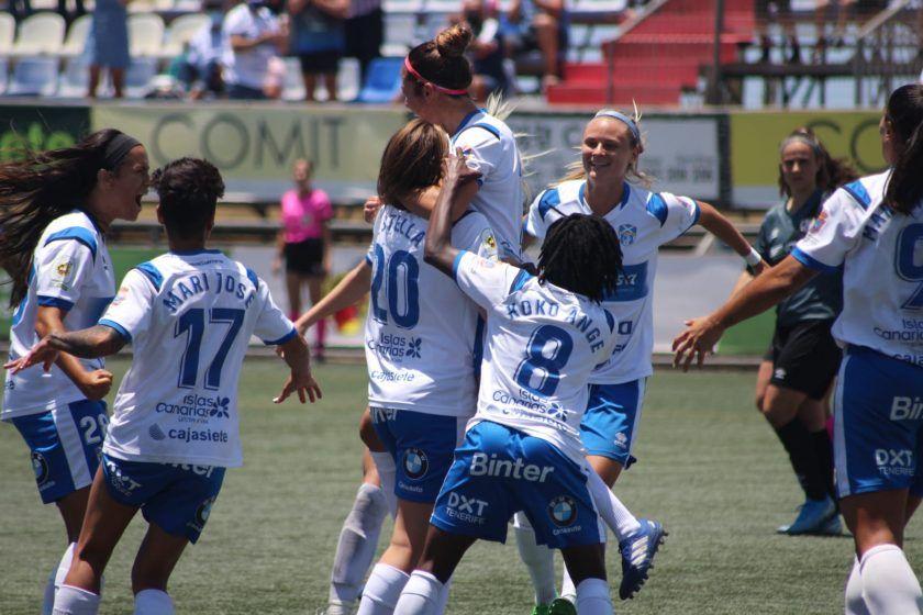 El Rayo no logra vencer a un gran Tenerife
