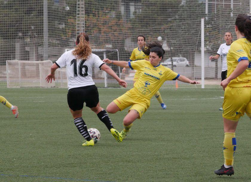 Valencia B y La Solana firman un empate en Paterna
