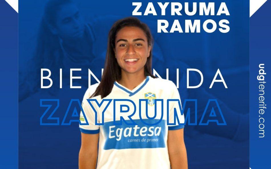 Zayruma Ramos
