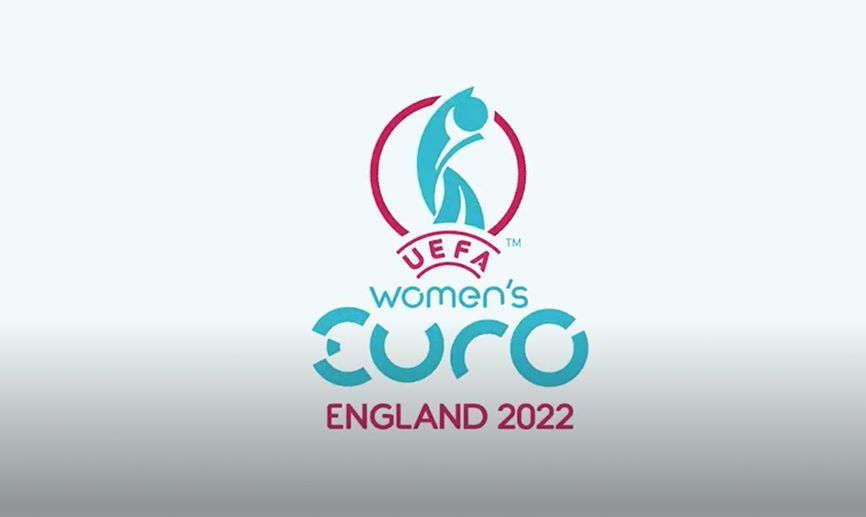 Todo listo para la EURO 2022