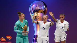 Tras la gran actuación y papel de las porteras en este Mundial, Sari van Veenendaal, fichaje veraniego de altura del Atlético de Madrid se convirtió en la primera garladonada con el trofeo a mejor portera, superando así a Christiane Endler y Hedvig Lindahl. La holandesa, que fue elegida como mejor portera de la última edición mundialista, también llevó a su selección a alzarse con la EURO 2017 y firmó un papel fundamental para que su anterior equipo, el Arsenal, conquistase el título liguero en la última campaña.