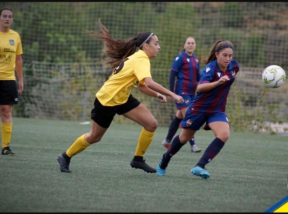 jornada 14 Liga Autonómica Valenciana
